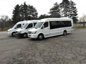 Minibus prevoz