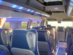 Minibus prevoz Kragujevac