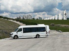 Prevoz Mini-busom Kragujevac